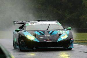 #48 Paul Miller Racing Lamborghini Huracan GT3, GTD: Bryan Sellers, Ryan Hardwick