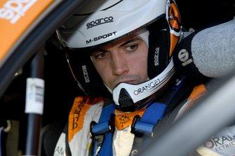 Simone Campedelli, Ford Fiesta R5, Project Team