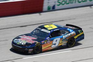Noah Gragson, JR Motorsports, Chevrolet Camaro