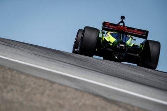 Себастьен Бурдэ, Dale Coyne Racing with Vasser-Sullivan Honda