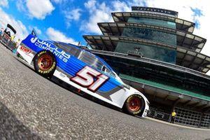 B.J. McLeod, Petty Ware Racing, Chevrolet Camaro JACOB COMPANIES