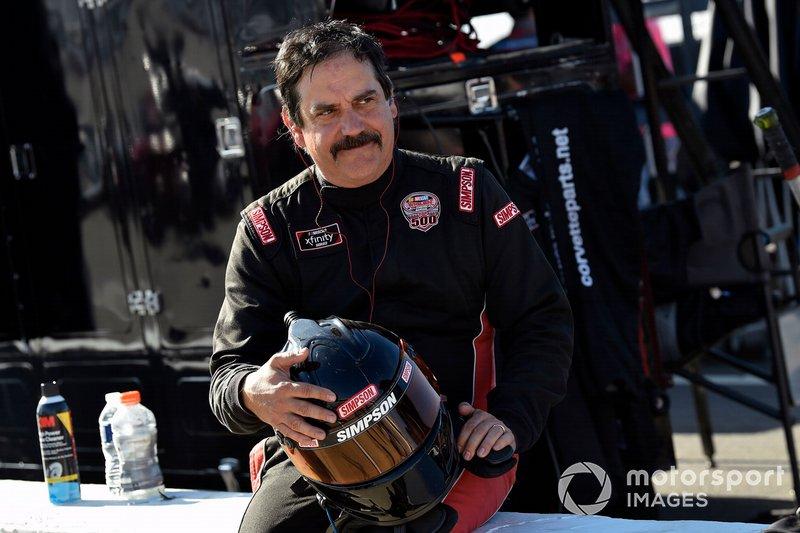 Stan Mullis, Motorsports Business Management, Toyota Camry LasVegas.net