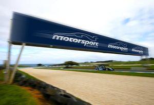 Motorsport Australia logo