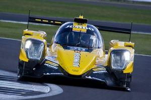 Фриц ван Эрд, Гидо ван дер Гарде и Йоб ван Эйтерт, Racing Team Nederland, Oreca 07 (№29)