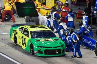William Byron, Hendrick Motorsports, Chevrolet Camaro Hendrick Autoguard/City Chevrolet Throwback