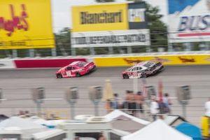 Denny Hamlin, Joe Gibbs Racing, Toyota Supra