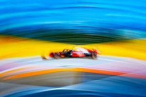 Александр Элбон, Red Bull Racing RB15