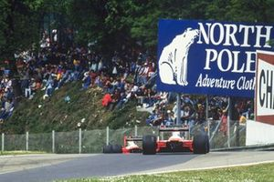 Ayrton Senna, McLaren MP4/4, Alain Prost, McLaren MP4/4