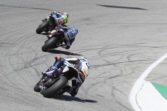 JD Beach, Attack Performance Estenson Yamaha, Marco Melandri, GRT Yamaha WorldSBK