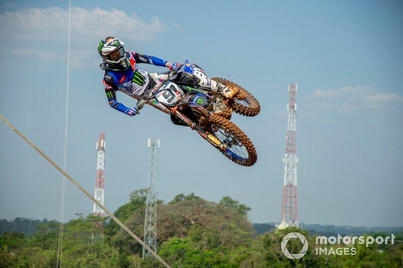 Jeremy Seewer, Yamaha Factory MXGP Team