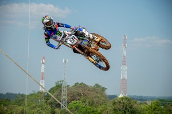 Jeremy Seewer, Yamaha Factory MXGP Team