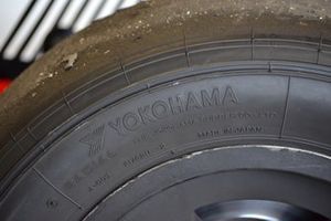 Pneu da Fórmula Inter