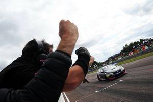 Josh Cook, BTC Racing Honda Civic