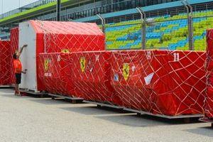 Material de Ferrari