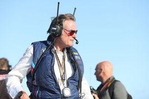 Dick Bennetts, WSR BMW