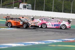 Larry ten Voorde, MRS GT-Racing, Michael Ammermüller, BWT Lechner Racing
