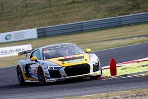 Tim Reiter, Audi R8 LMS GT4