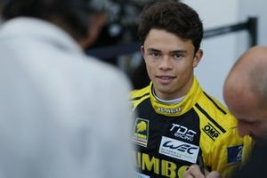 #29 Racing Team Nederland Dallara P217: Nyck de Vries