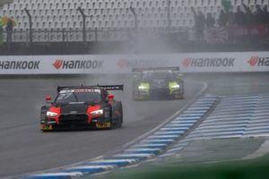 Джонатан Абердин, Audi Sport Team WRT, Audi RS5 DTM