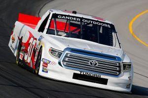 Brennan Poole, On Point Motorsports, Toyota Tundra