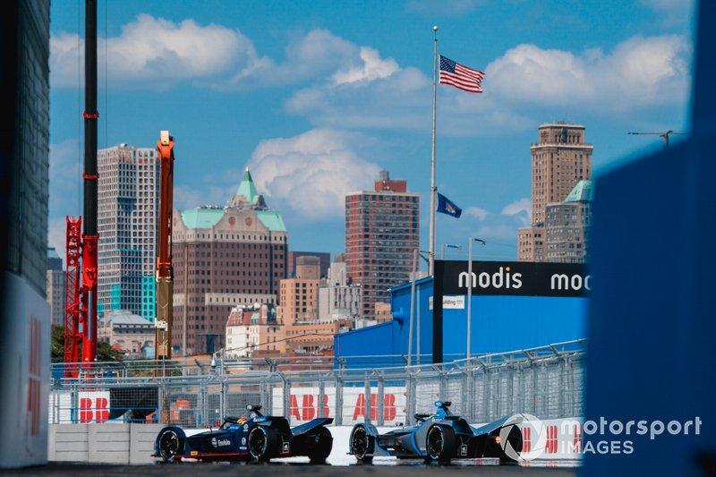 Robin Frijns, Envision Virgin Racing, Audi e-tron FE05 Felipe Massa, Venturi Formula E, Venturi VFE05