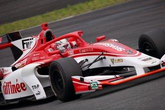 Yamashita Kenta, KONDO RACING