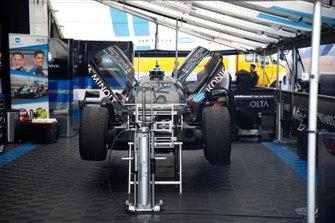 #10 Wayne Taylor Racing Cadillac DPi: Renger Van Der Zande, Jordan Taylor, Matthieu Vaxiviere