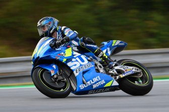 MotoGP 2019 Sylvain-guintoli-team-suzuki-m-1