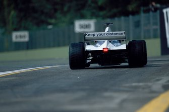 Ralf Schumacher, Williams FW23 BMW