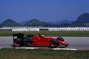 Alex Caffi, Scuderia Italia, Dallara 3087