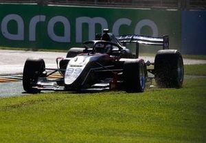 Ausritt: Luis Leeds, Garry Rogers Motorsport