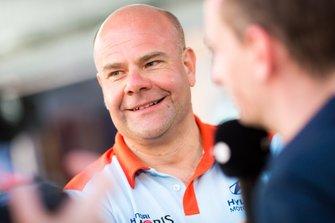 Andrea Adamo, Hyundai Motorsport