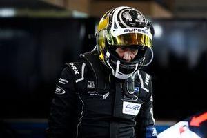 #35 Eurasia Motorsport Ligier JSP217 - Gibson: Nobuya Yamanaka