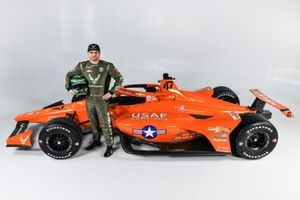 Conor Daly, Ed Carpenter Racing Indianapolis 500 livery