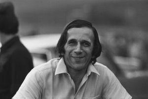 Silvio Moser, Bellasi F170-Ford