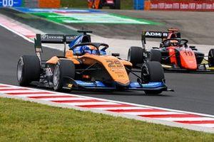 Alexander Peroni, Campos Racing en Lukas Dunner, MP Motorsport