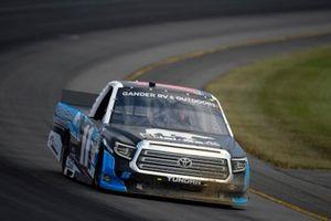 Spencer Davis, Spencer Davis Motorsports, Toyota Tundra Bear Coolers/Jones Demo and Abatement