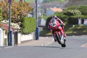 Actie, Isle of Man TT