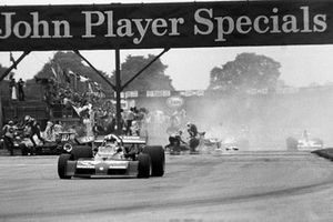 Chris Amon, Tecno PA123