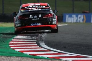 Nicolas Hamilton, ROKiT Racing with Team HARD