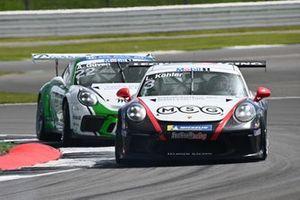 Leon Kohler, Lechner Racing Middle East