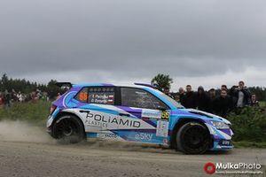 Rally Ireco Motorsport