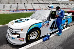 Ryan Truex, Niece Motorsports Chevrolet