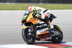 Dominique Aegerter, NTS RW Racing GP