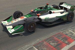 Colton Herta, Harding Steinbrenner Racing