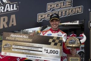 Pole sitter Scott McLaughlin, DJR Team Penske