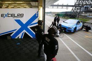 Excelr8 Motorsport Hyundai i30 Fastback N Performance
