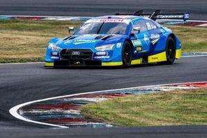 Робин Фрейнс, Audi Sport Team Abt Sportsline