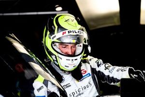 #4 ByKolles Racing Team Enso CLM P1/01 - Gibson: Oliver Webb
