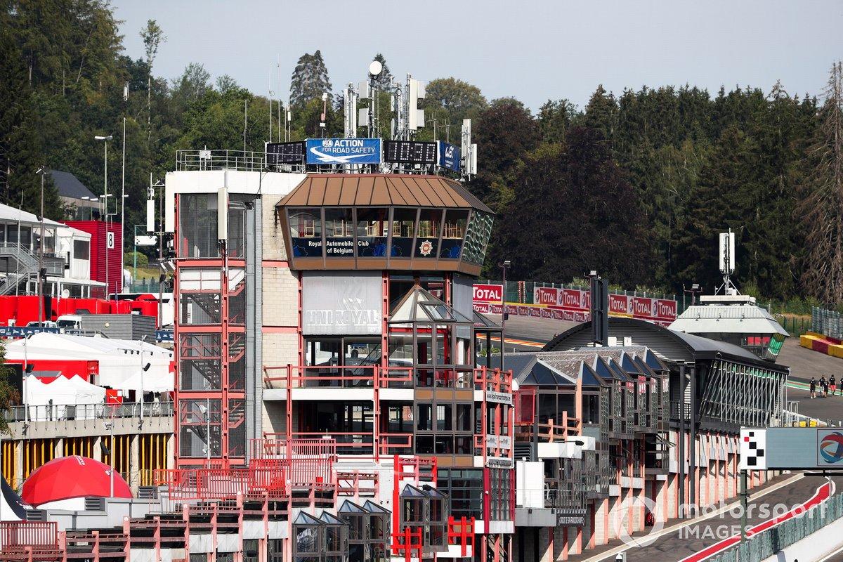 Circuito Spa-Francorchamps